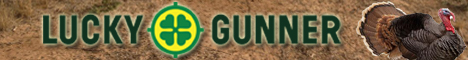 Get Hunting Ammo Now at Lucky Gunner